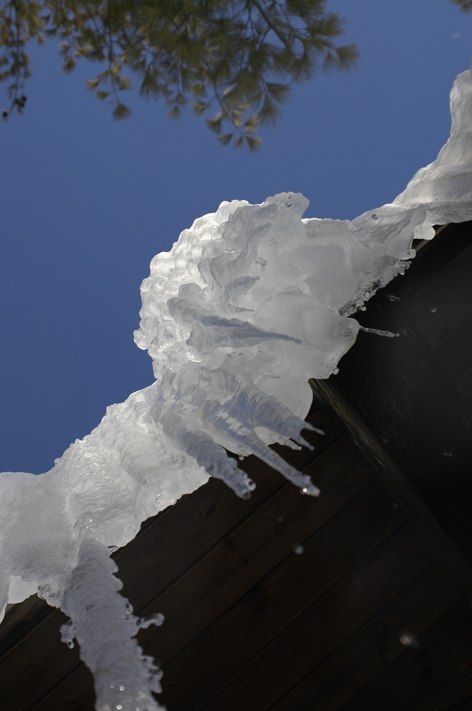 33 Best Roof Ice Dams Images On Pinterest Ice Dams