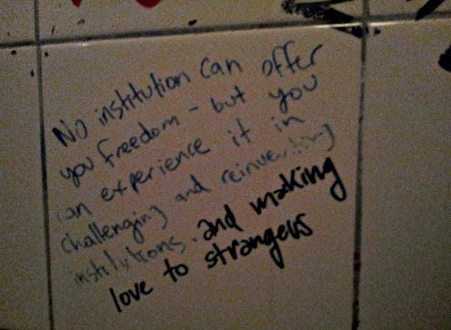 Cool Bathroom Graffiti top 25+ best bathroom graffiti ideas on pinterest