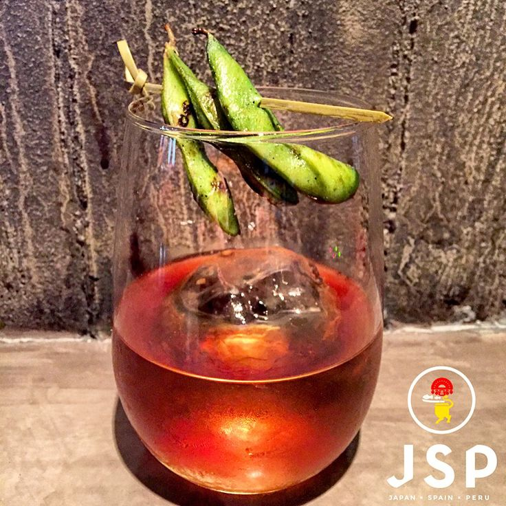 Manhattan Japanese Style***** New Cocktail Menu Coming Soon... Cinco JSP Let's rock \m/  #cinco #jsp #japan #spain#peru #nikkei #restaurant #tapas #athens #kolonaki #skoufa #endlessdream #cincoathens #pisco #sake #ceviche #tiradito #tigersmilk #manhattan
