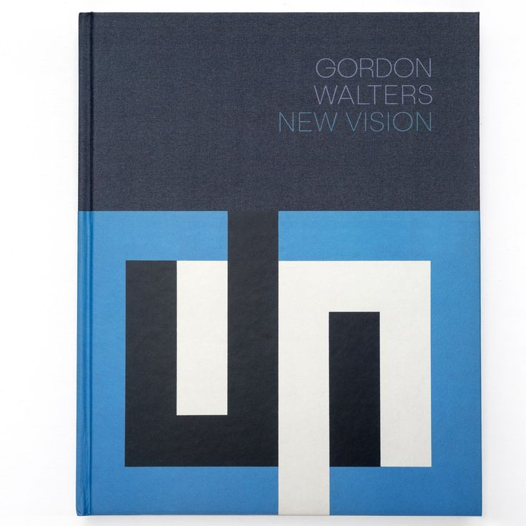 """""""Gordon Walters : new vision"""", by commissioning editor, Zara Stanhope ; curators, Lucy Hammonds, Laurence Simmons and Julia Waite ; managing editor, Clare McIntosh - In a practice spanning 50 years, Walters explored the seemingly infinite potential of a limited set of geometric forms to create art of increasing refinement. 2018 Finalist Illustrated Non-Fiction."""