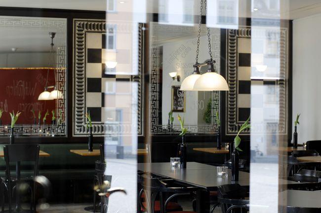 Theater Restaurant Schaffhausen - projektfotos falk von traubenberg