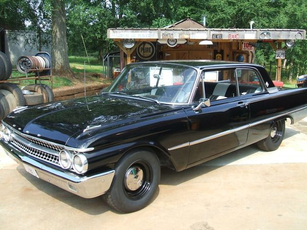 Cars For Sale Newnan Ga 2000: 1961 Ford Galaxie For Sale In NEWNAN, GA