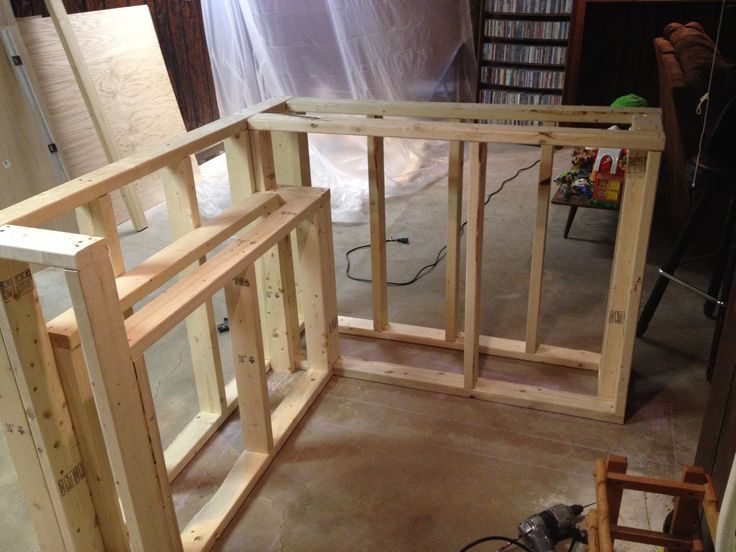 Amazing John Everson Dark Arts Blog Archive Diy How To Build Your For Basement Bar Plans L Shaped Bar Plans Building A Home Bar Bars For Home Home Bar Plans