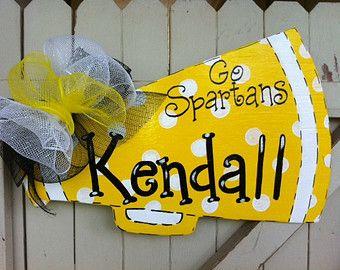 Image result for megaphone yard signs