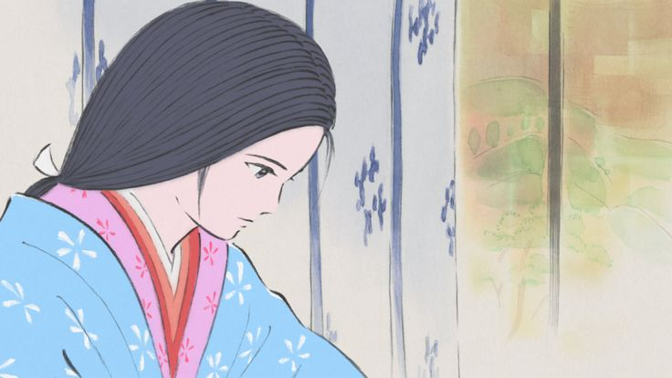 'The Tale of the Princess Kaguya' is the most gorgeous film you'll see all year Studio Ghibli returns with another animated masterpiece