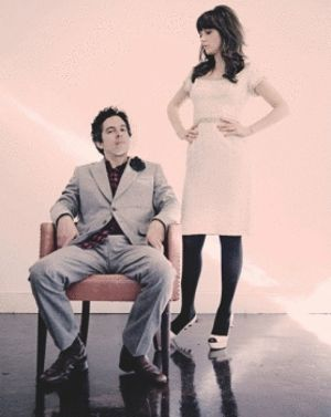 She and Him - I've Got Your Number, Son -Press Play: Turn Up the Volume on June's Shack Ten Playlist