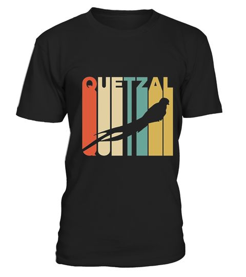 "# Vintage Style Quetzal Silhouette .  100% Printed in the U.S.A - Ship Worldwide*HOW TO ORDER?1. Select style and color2. Click ""Buy it Now""3. Select size and quantity4. Enter shipping and billing information5. Done! Simple as that!!!Tag: birds, birdseed, birdfeeder, bird silhouette, Birdwatching, bird nerd & geek,birding tee,bird watchers gifts,bird dinosaur tee, Pigeon, Bird Nerd Birding Shirt, Cockatiel"