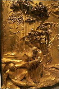 Gates of Paradise: Lorenzo Ghiberti's Renaissance Masterpiece - Art - Review - New York Times