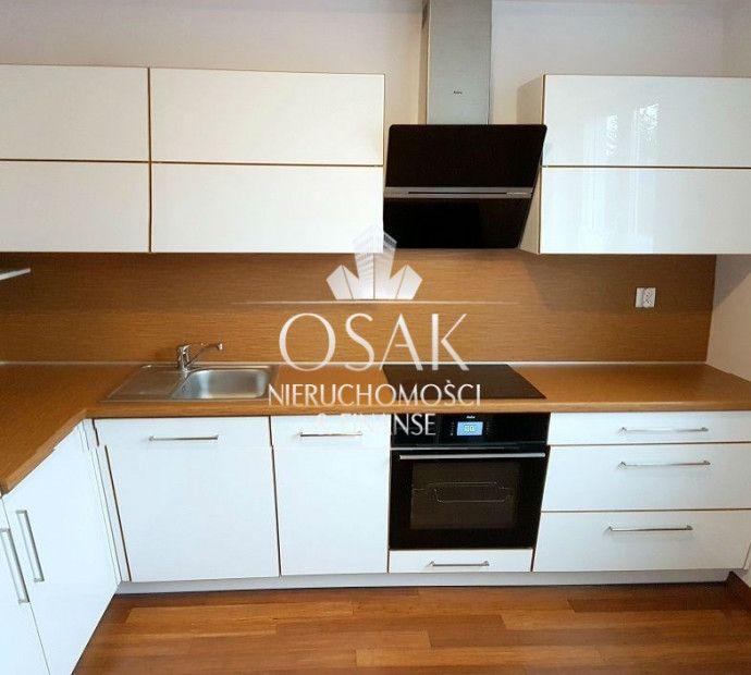 Mieszkanie na sprzedaż - Szczecin - Warzymice - OSK-MS-340 - 71.60m² - Osak Nieruchomości & Finanse