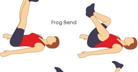 Exercises to Strengthen and Tone Inner Thighs       Frog Bend    In this exercise no equipment is necessary and you only use gravity for re...