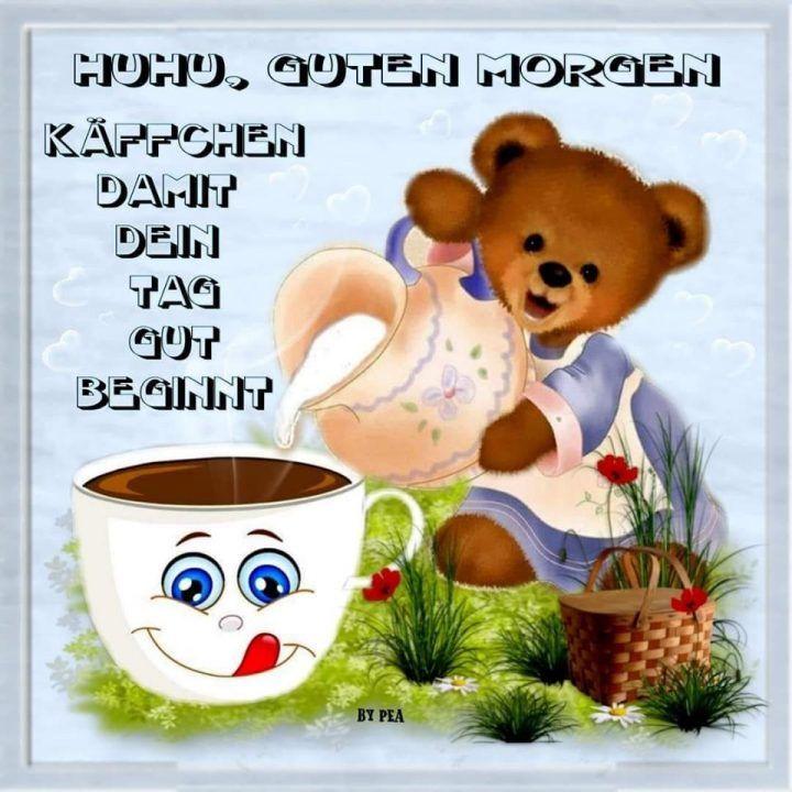 Guten Morgen Kaffee Bilder Guten Morgen Kaffee Bilder