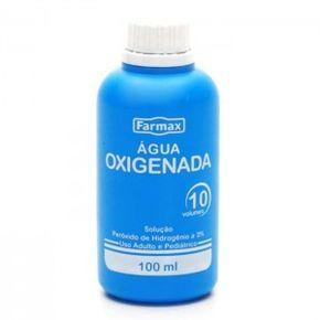 Conheça as utilidades da agua oxigenada a 10 volumes