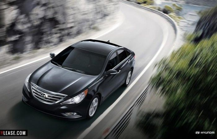 2014 Hyundai Sonata Lease Deal - $199/mo ★ http://www.nylease.com/listing/hyundai-sonata/ ☎ 1-800-956-8532   #Hyundai Sonata Lease Deal #leasespecials #carleasedeals #0downlease #cars #nylease