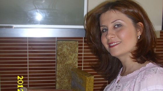 Karar verdi, eğitim ve destek programları ile doğal kozmetik ürünleri işini kurdu: Rana Kalfa