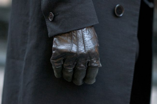 Pin by Eric Drain on Dress Code in 2019 | Gloves, Six of ...