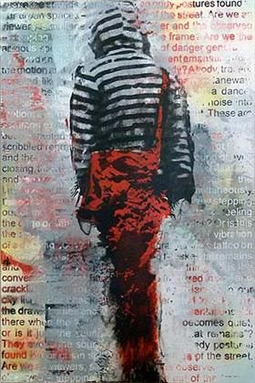 Robert Boynes - 'Language of the Street'