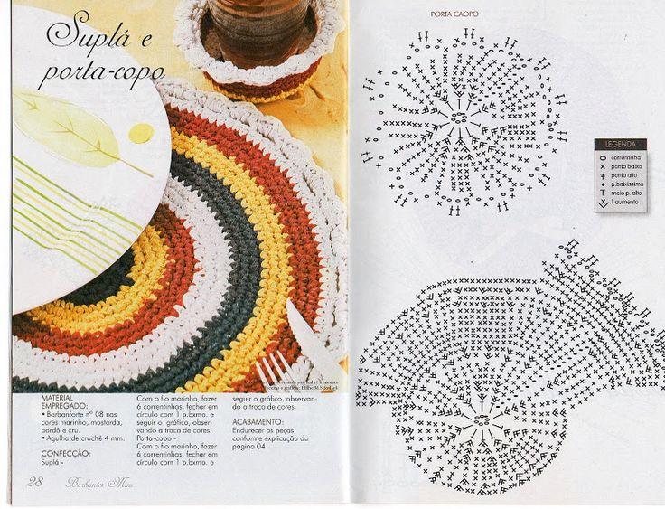 Les 41 meilleures images propos de crochet d coration for Album de la decoration