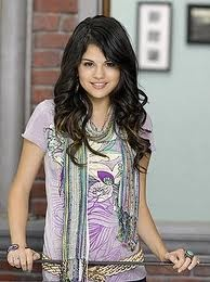 Selena Gomez as Alex Russo - Wizards Of Waverly Place