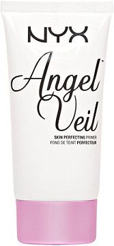 NYX Cosmetics Angel Veil is a super silky, light and fresh formula creates a comfortable cushion on your skin to enhance makeup application.