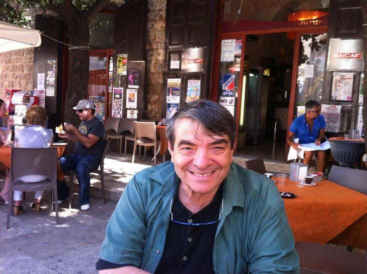 Silvano Agosti ad Imaginaria 2012