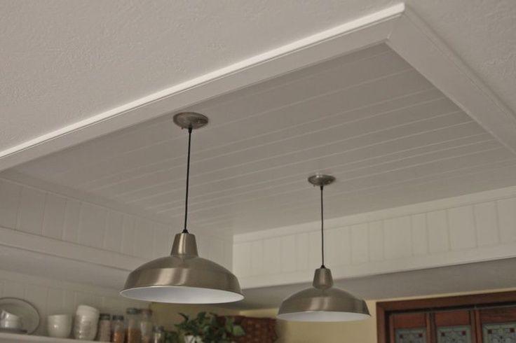 1000 ideas about fluorescent light fixtures on pinterest. Black Bedroom Furniture Sets. Home Design Ideas