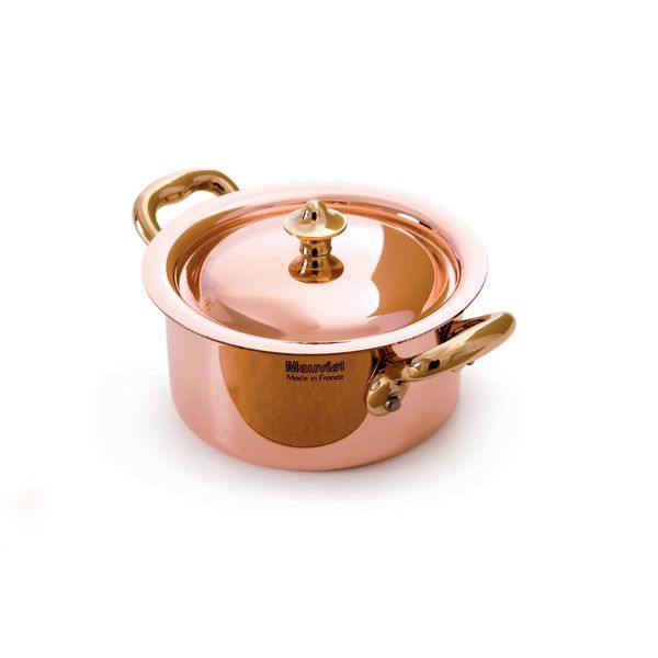 how to cook with copper pans