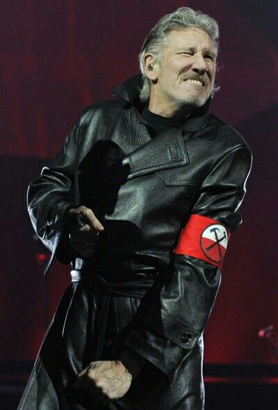 Roger Waters, The Wall Tour