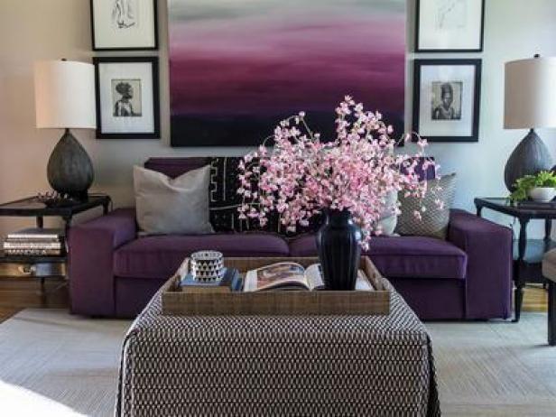 Tiffany Brooks' Design Portfolio | On TV | HGTV