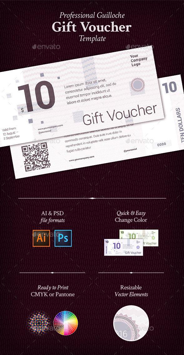 26 best Gift Voucher Design images on Pinterest Gift voucher - fitness gift certificate template