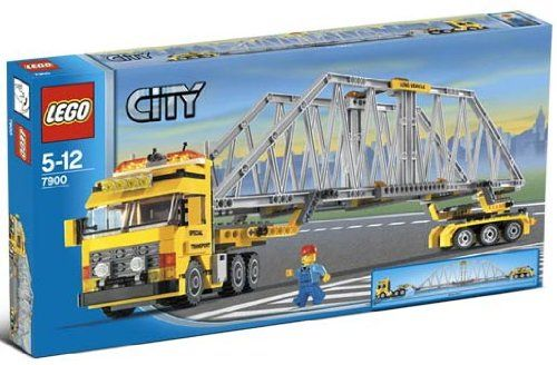 LEGO City Heavy Loader, This special truck is ready for any cargo!, #Toys, #Building Sets