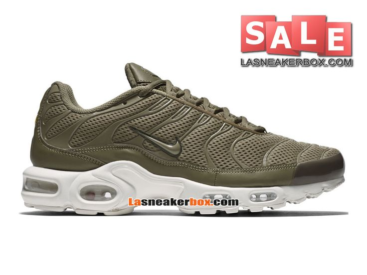site full of Chaussures 50% off 670be bfb86 rouge kaki blanc nike zoom