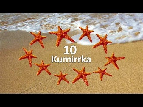 Kaurna for Kids - Numbers - YouTube