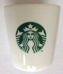 Starbucks Coffee cup! You can buy it online for money!