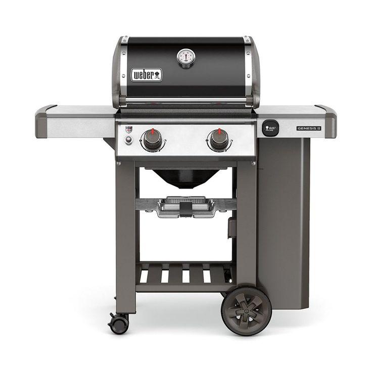 Weber E 210 Grill