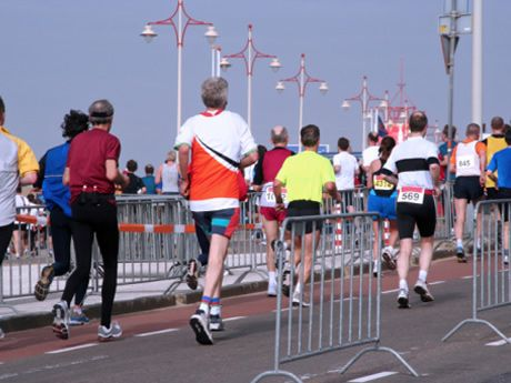 How to Go From Zero to Marathon in Six Months