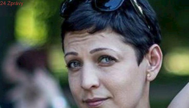 Adéla Elbel: Homosexualita je normální, a proto chci, aby ji tak vnímaly i mé děti