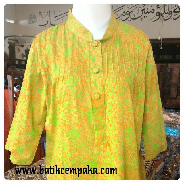 Batik wanita, motif : ukel, harga : 170.000...monggo diorder