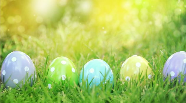 Ahead of the Easter Bank Holiday, we've found an egg-citing (excuse the pun) range of events taking place across the UK.