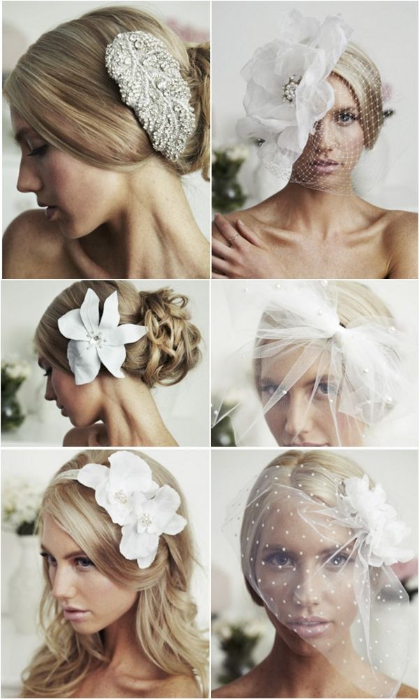 hair pieces ideas