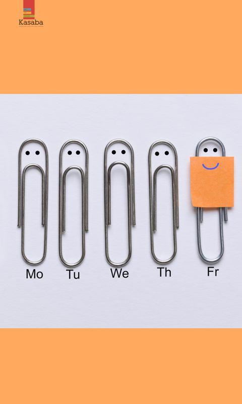 Bugün herkes.. her şey  daha bir keyifli!..  Günaydın! Bugün http://ritasreklam.com.tr