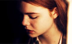 Elle Fanning film animated gif on Giphy