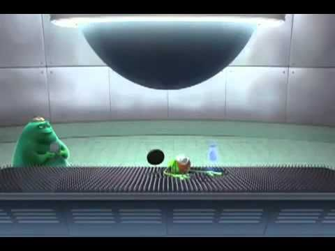 Pixar - Lifted