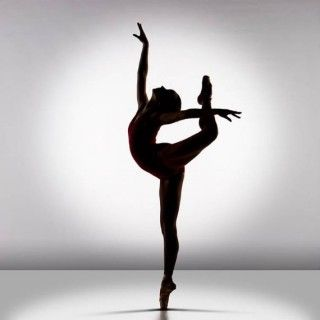 Ballet dancers have some of the strongest bodies out there. I will never have as much skill in anything as they do in dancing, but I can aspire to make my body just as strong
