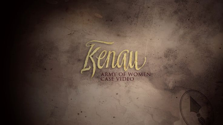 Kenau's army of women. Case Video. #transmedia #storytelling