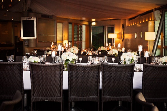 Sails Restaurant Noosa www.noosaviplimousines.com airport transfers to your accommodation, wedding, restaurant