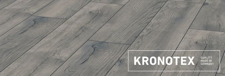 #Kronotex #Laminate Exquisit, Decor D4765 Pettersson Oak Grey 1380mm long plank, 193mm wide  V4 Groove for that planked look and feel.
