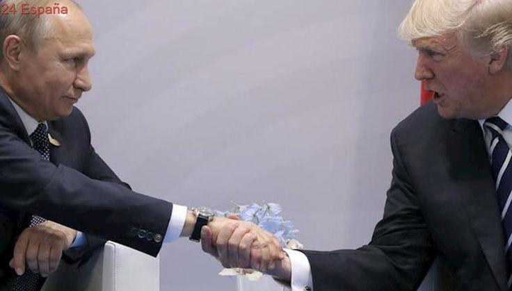 Washington ordena el cierre del consulado de Rusia en San Francisco y dos anexos en Washington y Nueva York