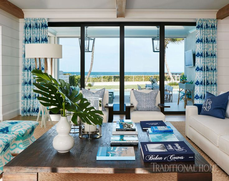 <p>A former Dunkin' Donuts executive and his wife serve all the toppings of family fun in their Florida home</p>