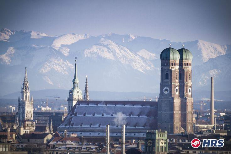 Ab in den Süden Deutschlands :) #München  ruft:  Doppelzimmer im 3-Sterne GS #Hotel Geiger für nur 49€ - Frühstück kann vor Ort für 10€ pro Person hinzugebucht werden!
