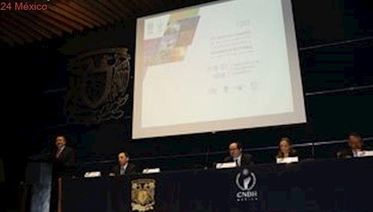 CNDH pide que negociación del TLCAN incluya derechos